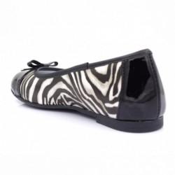 33-4295 czarny zebra-F
